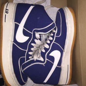 Nike af1 size 8.5
